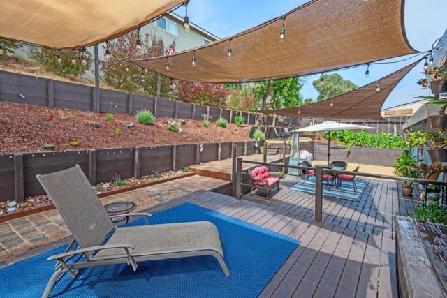 1033 Via Verde, Del Rey Oaks, CA 93940 (#ML81717508) :: Brett Jennings Real Estate Experts