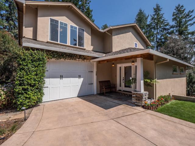 122 Ponderosa Ct, Santa Cruz, CA 95060 (#ML81717526) :: Strock Real Estate