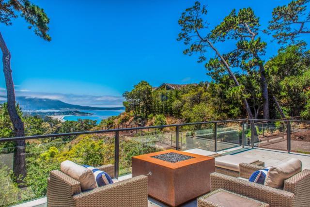 3173 Del Ciervo Rd, Pebble Beach, CA 93953 (#ML81717739) :: Julie Davis Sells Homes