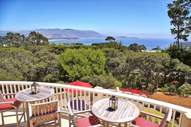 1465 Oleada Rd, Pebble Beach, CA 93953 (#ML81717821) :: Julie Davis Sells Homes
