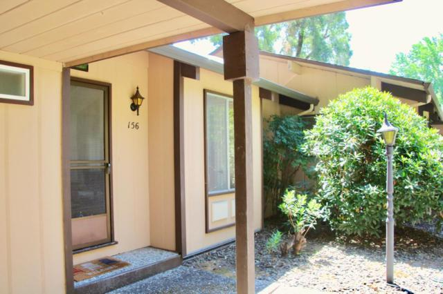 156 Kings Hwy 24, Boulder Creek, CA 95006 (#ML81717865) :: Intero Real Estate