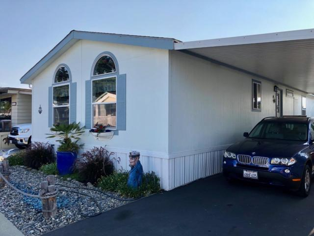4160 Jade St 52, Capitola, CA 95010 (#ML81717987) :: Brett Jennings Real Estate Experts