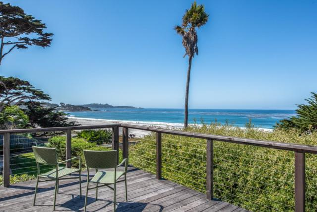 2NW Scenic Road & 8th Ave, Carmel, CA 93921 (#ML81718101) :: Julie Davis Sells Homes