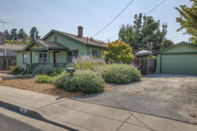 16 Dorchester Dr, Mountain View, CA 94043 (#ML81718227) :: Brett Jennings Real Estate Experts