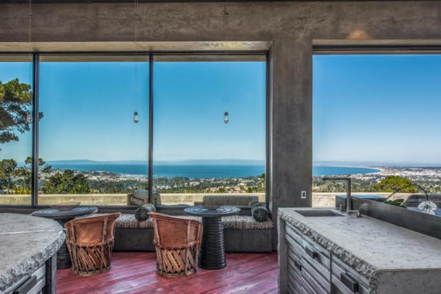 566 Aguajito Rd, Carmel, CA 93923 (#ML81718248) :: The Gilmartin Group