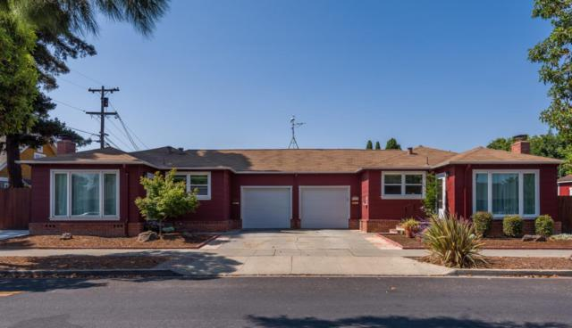 3232 Page St, Redwood City, CA 94063 (#ML81718341) :: Brett Jennings Real Estate Experts
