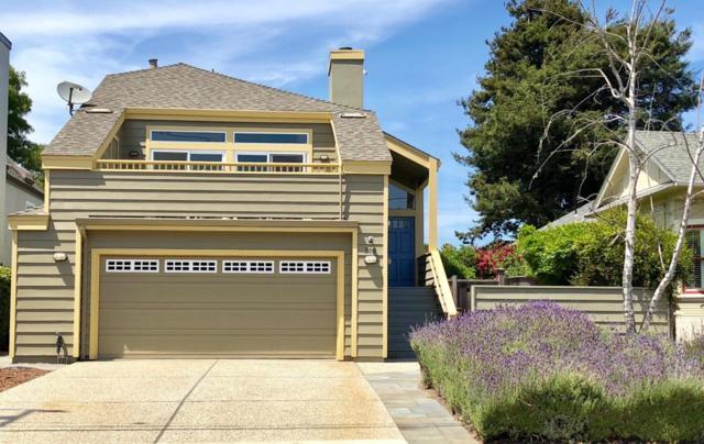 218 Plateau Ave, Santa Cruz, CA 95060 (#ML81718364) :: Brett Jennings Real Estate Experts