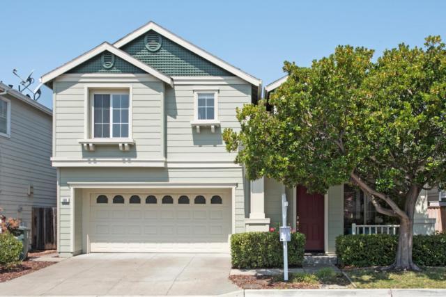 309 Treedust St, Redwood Shores, CA 94065 (#ML81718424) :: Brett Jennings Real Estate Experts