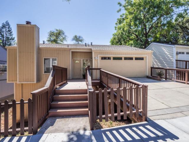 365 Lee St, Santa Cruz, CA 95060 (#ML81718497) :: The Warfel Gardin Group