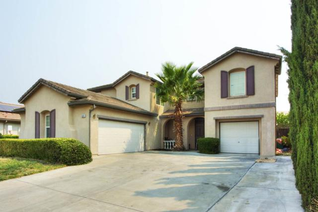 6014 Rayanna Dr, Stockton, CA 95212 (#ML81718588) :: The Goss Real Estate Group, Keller Williams Bay Area Estates
