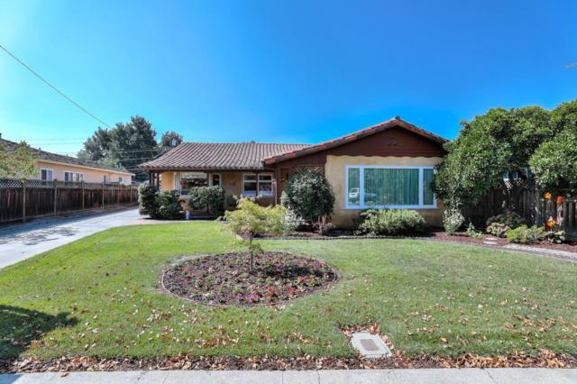 1584 Santa Maria Ave, San Jose, CA 95125 (#ML81718621) :: Julie Davis Sells Homes
