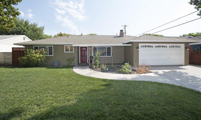 2354 Fatjo Pl, Santa Clara, CA 95050 (#ML81718622) :: The Warfel Gardin Group