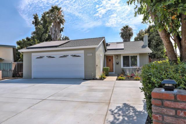 2116 Imwalle Ct, San Jose, CA 95131 (#ML81718648) :: Brett Jennings Real Estate Experts