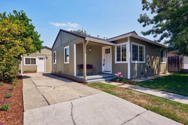 1107 Newbridge St, East Palo Alto, CA 94303 (#ML81718673) :: von Kaenel Real Estate Group
