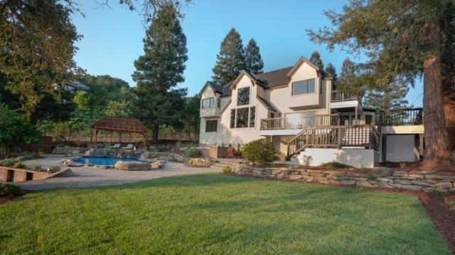 15303 Top Of The Hill Ct, Los Gatos, CA 95032 (#ML81718764) :: The Goss Real Estate Group, Keller Williams Bay Area Estates