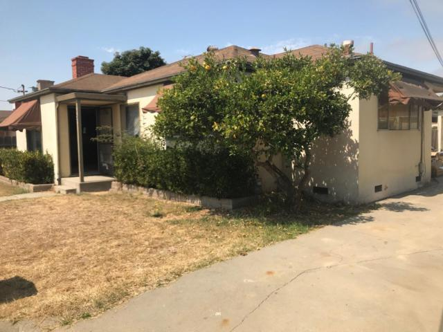1121 NE Circle Dr, Salinas, CA 93905 (#ML81718817) :: von Kaenel Real Estate Group