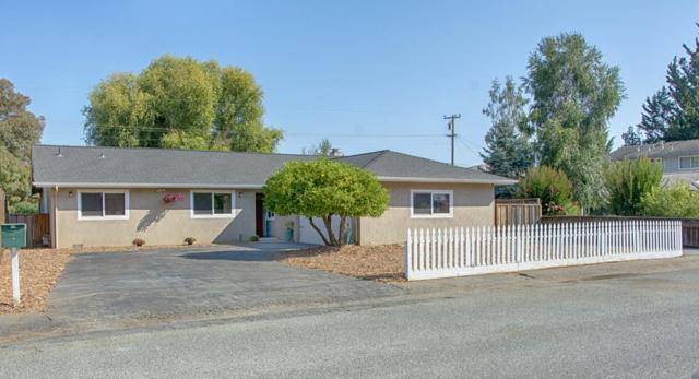 191 Cypress Ln, Watsonville, CA 95076 (#ML81718847) :: The Goss Real Estate Group, Keller Williams Bay Area Estates