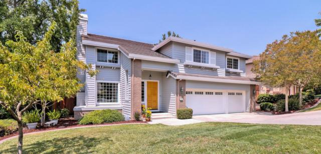 2775 Cantor Dr, Morgan Hill, CA 95037 (#ML81718852) :: The Goss Real Estate Group, Keller Williams Bay Area Estates