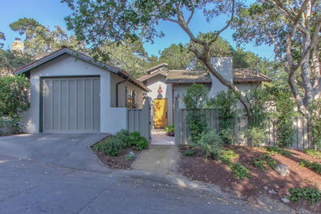 Monte Verde 3Ne Of 4th St, Carmel, CA 93921 (#ML81718991) :: von Kaenel Real Estate Group