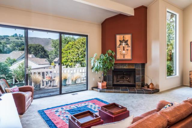 28087 Barn Way, Carmel, CA 93923 (#ML81719052) :: The Kulda Real Estate Group