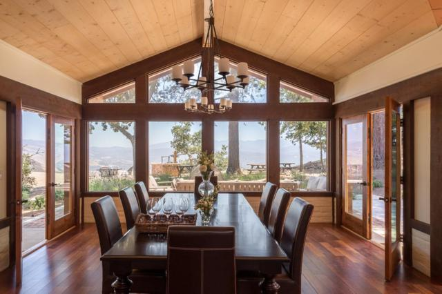 500 El Caminito Rd, Carmel Valley, CA 93924 (#ML81719061) :: Strock Real Estate