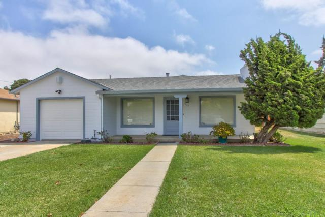 232 Maryal Dr, Salinas, CA 93906 (#ML81719066) :: The Goss Real Estate Group, Keller Williams Bay Area Estates