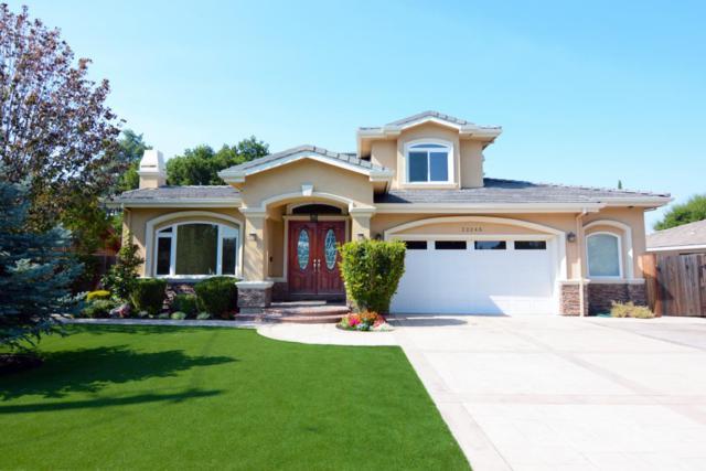22245 Cupertino Rd, Cupertino, CA 95014 (#ML81719142) :: RE/MAX Real Estate Services