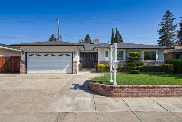 Cabrillo Ave, Santa Clara, CA 95050 (#ML81719161) :: Julie Davis Sells Homes