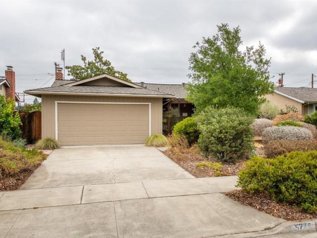 5748 Croydon Ave, San Jose, CA 95118 (#ML81719190) :: Intero Real Estate