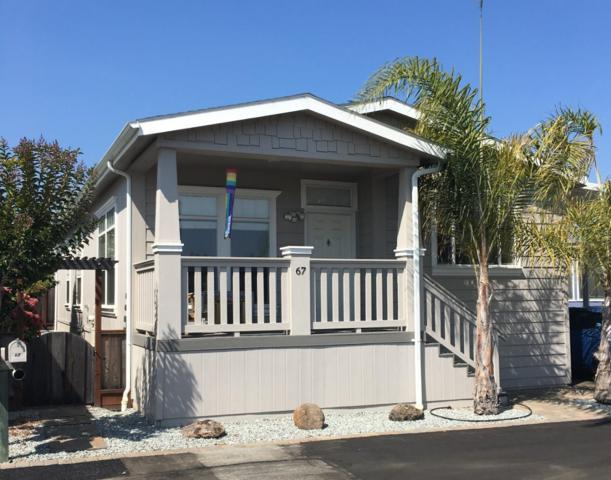 4425 Clares St 67, Capitola, CA 95010 (#ML81719192) :: von Kaenel Real Estate Group