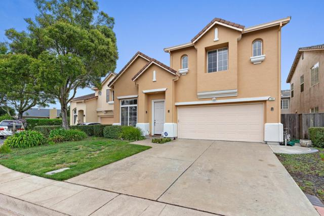 11 Timberhill Ct, Pacifica, CA 94044 (#ML81719233) :: The Kulda Real Estate Group