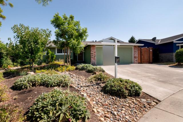 498 Tuscarora Dr, San Jose, CA 95123 (#ML81719251) :: von Kaenel Real Estate Group