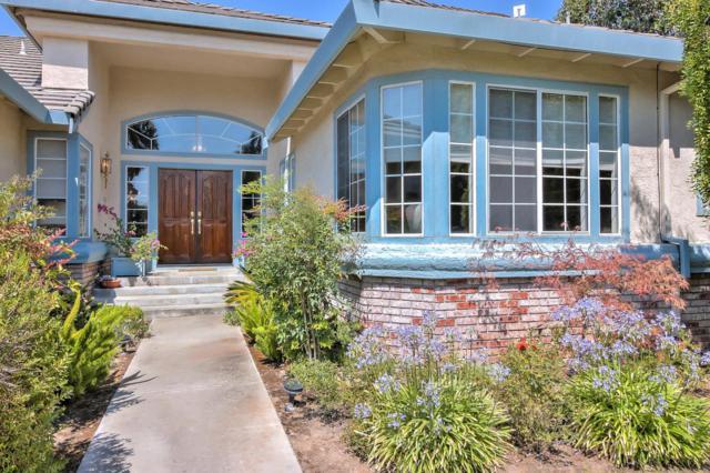 320 Bonnie Ln, Hollister, CA 95023 (#ML81719613) :: The Goss Real Estate Group, Keller Williams Bay Area Estates
