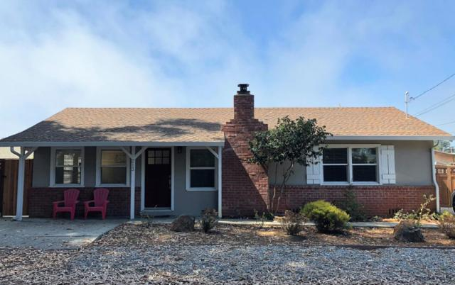 213 Poplar St, Aptos, CA 95003 (#ML81719650) :: Strock Real Estate