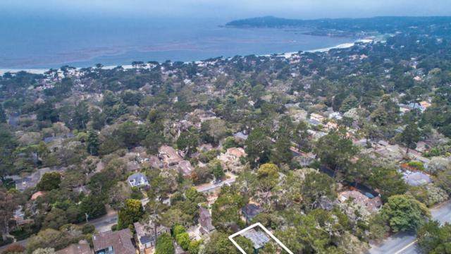 0 San Carlos 5 Sw Of 12th Ave, Carmel, CA 93921 (#ML81719709) :: Perisson Real Estate, Inc.