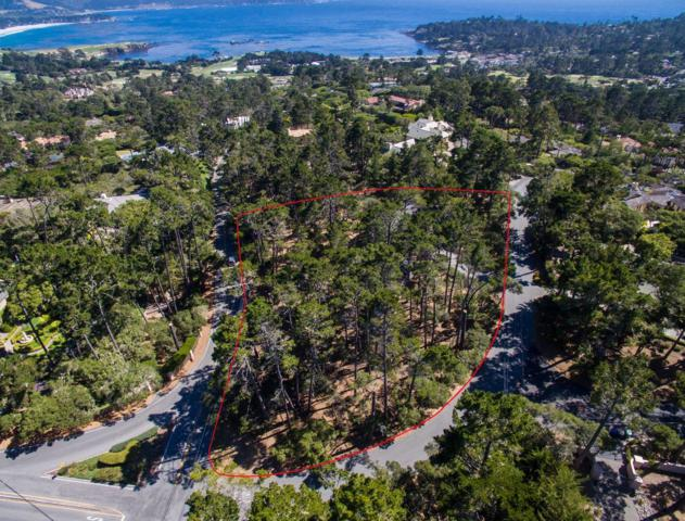 3920 Ronda Rd, Pebble Beach, CA 93953 (#ML81719809) :: The Warfel Gardin Group