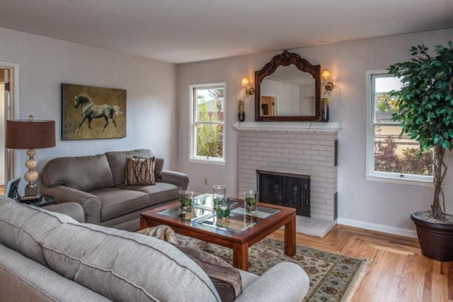 1086 4th St, Monterey, CA 93940 (#ML81719988) :: Brett Jennings Real Estate Experts