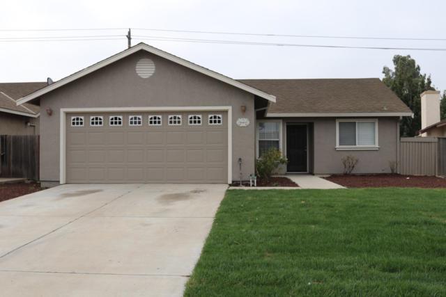 446 Larkspur St, Soledad, CA 93960 (#ML81719989) :: Strock Real Estate