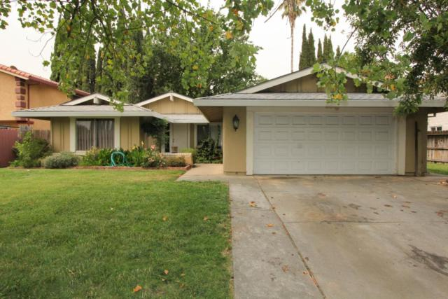 2913 Davenport Way, Sacramento, CA 95833 (#ML81720280) :: The Kulda Real Estate Group