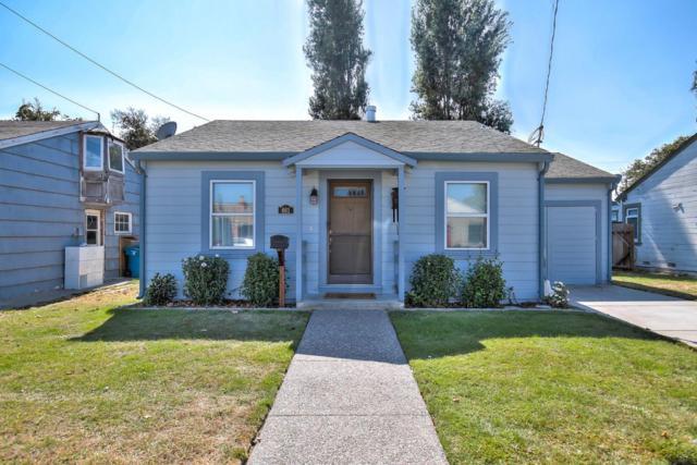 661 2nd Ave, San Bruno, CA 94066 (#ML81720831) :: Strock Real Estate