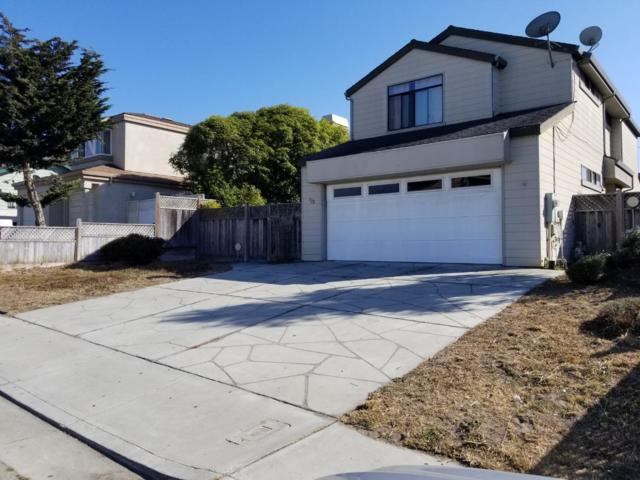 928 Trinity Ave, Seaside, CA 93955 (#ML81721146) :: The Goss Real Estate Group, Keller Williams Bay Area Estates