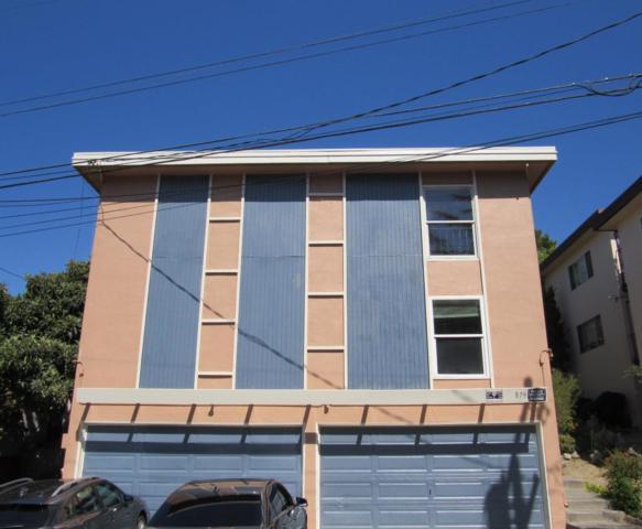 875 5th Ave, Pinole, CA 94564 (#ML81721150) :: Strock Real Estate