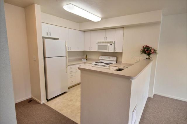 8100 Oceanview Ter 315, San Francisco, CA 94132 (#ML81721194) :: Strock Real Estate