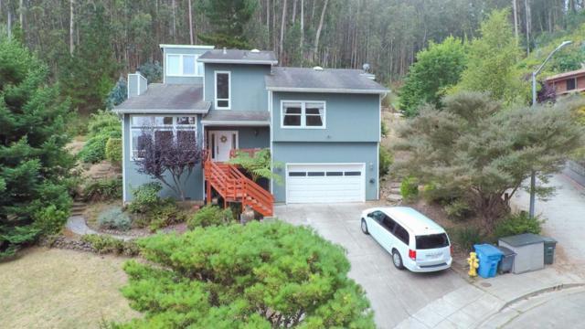 1661 Adobe Dr, Pacifica, CA 94044 (#ML81721407) :: Strock Real Estate