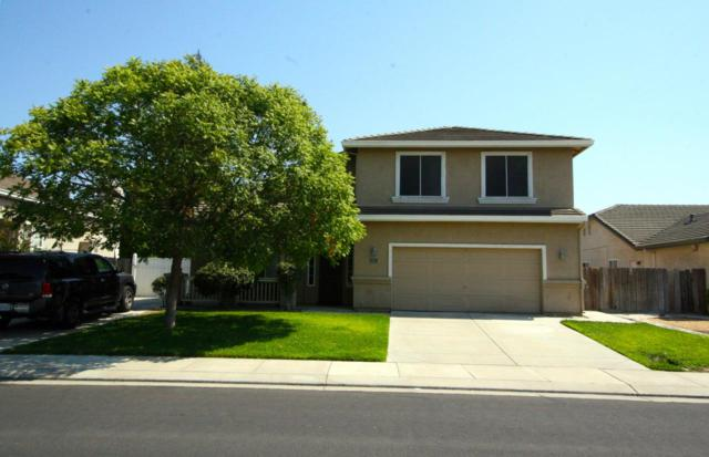 1064 Junction Dr, Manteca, CA 95337 (#ML81721416) :: The Kulda Real Estate Group