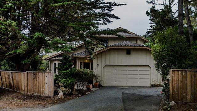 3017 Lopez Rd, Pebble Beach, CA 93953 (#ML81721433) :: Brett Jennings Real Estate Experts