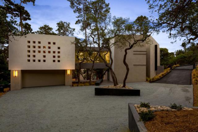 3187 Cortez Rd, Pebble Beach, CA 93953 (#ML81721467) :: Julie Davis Sells Homes