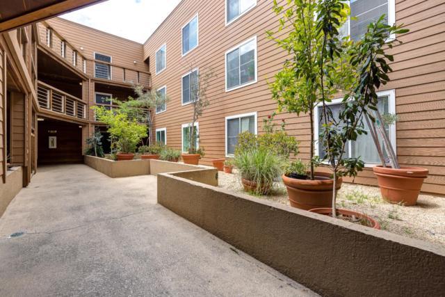2901 Macarthur Blvd 206, Oakland, CA 94602 (#ML81721568) :: Strock Real Estate