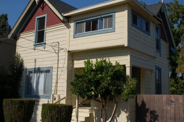 114 N Claremont St, San Mateo, CA 94401 (#ML81721628) :: Brett Jennings Real Estate Experts