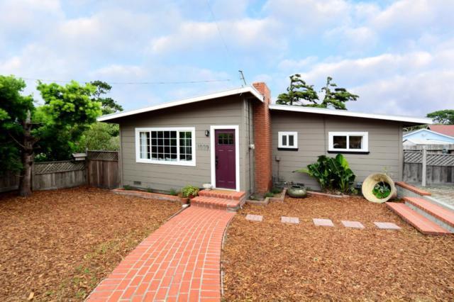 1099 Prescott Ave, Monterey, CA 93940 (#ML81721644) :: Strock Real Estate